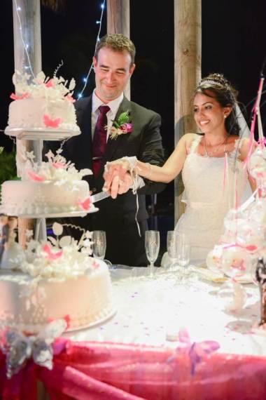 Mauritius Best Wedding Photo- Christian, churn, beach wedding (459)