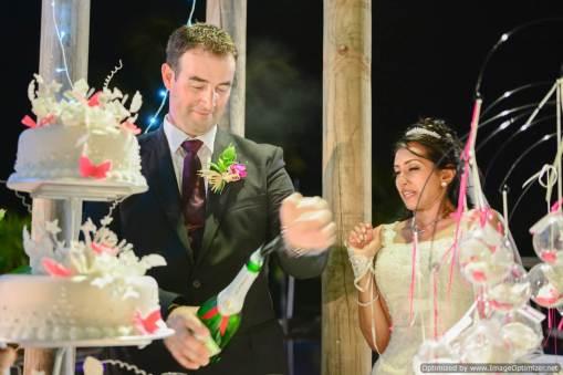 Mauritius Best Wedding Photo- Christian, churn, beach wedding (468)