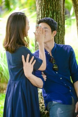 Couple-Wedding-Honeymoon-Shoot-Mauritius- Korean-Korea-China-Hotel-Mauritius-Best-Photogra (10)