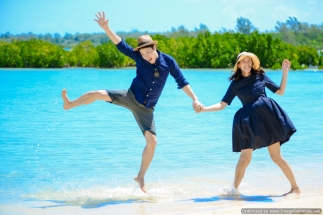 Couple-Wedding-Honeymoon-Shoot-Mauritius- Korean-Korea-China-Hotel-Mauritius-Best-Photogra (63)