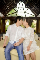 Couple-Wedding-Honeymoon-Shoot-Mauritius- Korean-Korea-China-Hotel-Mauritius-Best-Photographer- (11)