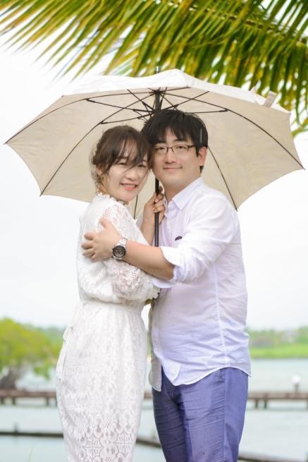 Couple-Wedding-Honeymoon-Shoot-Mauritius- Korean-Korea-China-Hotel-Mauritius-Best-Photographer- (19)