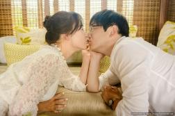 Couple-Wedding-Honeymoon-Shoot-Mauritius- Korean-Korea-China-Hotel-Mauritius-Best-Photographer- (2)