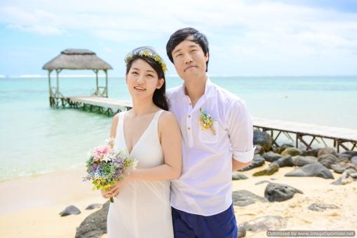 Couple-Wedding-Honeymoon-Shoot-Mauritius- Korean-Korea-China-Hotel-Mauritius-Best-Photographer-Pho (15)