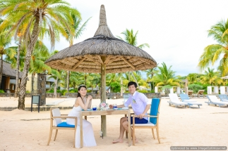 Couple-Wedding-Honeymoon-Shoot-Mauritius- Korean-Korea-China-Hotel-Mauritius-Best-Photographer-Pho (16)