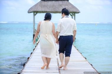 Couple-Wedding-Honeymoon-Shoot-Mauritius- Korean-Korea-China-Hotel-Mauritius-Best-Photographer-Pho (61)