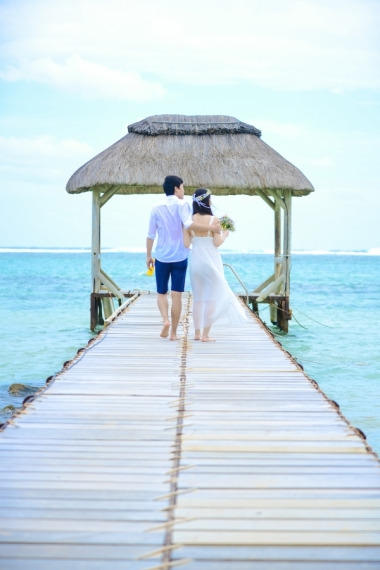 Couple-Wedding-Honeymoon-Shoot-Mauritius- Korean-Korea-China-Hotel-Mauritius-Best-Photographer-Pho (71)